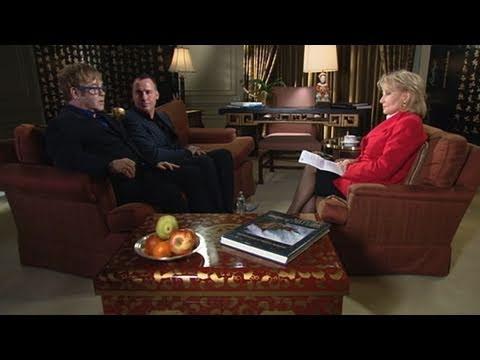Royal Wedding: Elton John Slams British Press