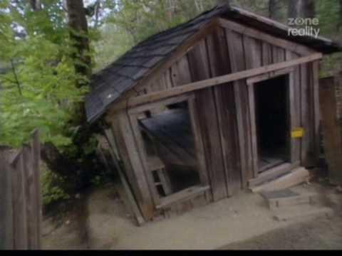 Oregon vortex - Oregonský vír