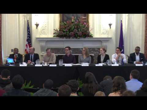 Global Positioning: A Panel on NYU School of Law Opportunities Overseas