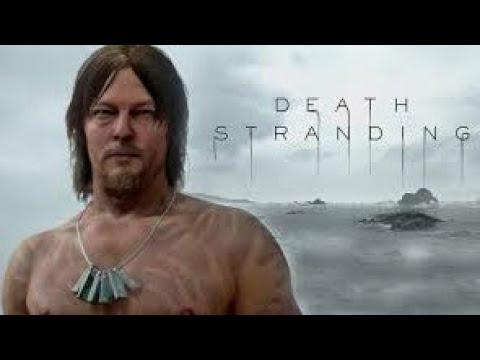 Death Stranding Game Awards 2017 Trailer_1080P |
