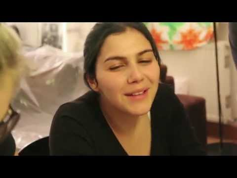 making of #1 | Queen Kong | Valentina Nappi | Le ragazze del porno from YouTube · Duration:  1 minutes 51 seconds