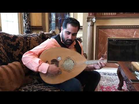 1927 Toufik Nahat Oud Played By Michael Ibrahim