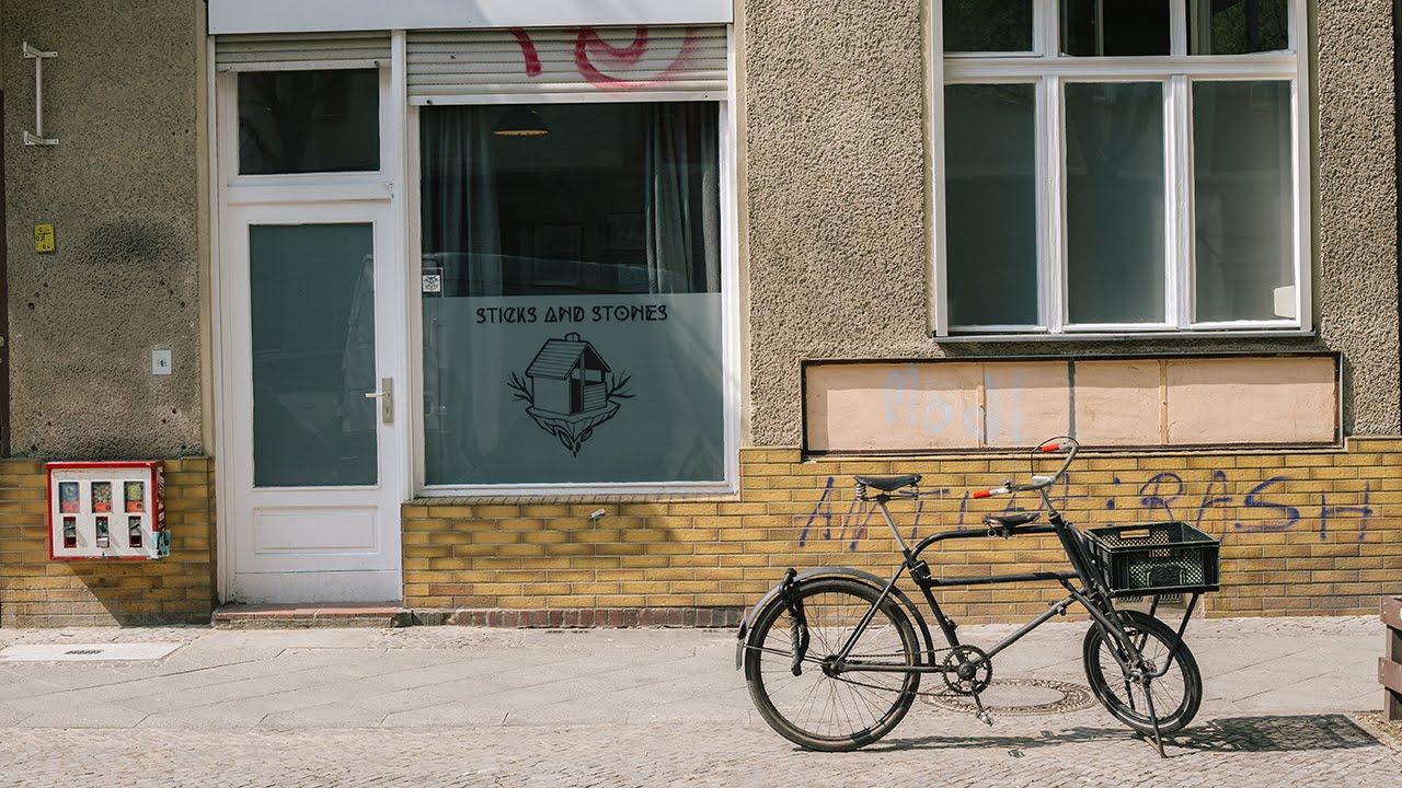 sticks stones tattoo studio berlin youtube. Black Bedroom Furniture Sets. Home Design Ideas