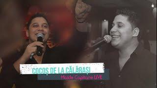 Descarca Cocos de la Calarasi - Haide Capitane (LIVE 2020)