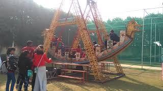 Christmas Carnival 2017 at Manav Rachna International School Sector 46 Gurugram