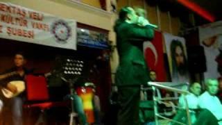 Ercan Söylemez-İnsan Şiiri ( Canlı Performans)