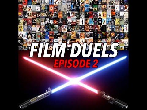 FIlm Duels Episode 2 Uncut - Speed Round Shenanigans