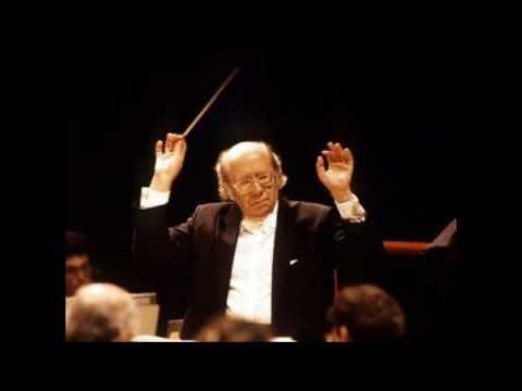 "Tchaikovsky Symphony No.6 ""Pathétique"" - Gennady Rozhdestvensky / Moscow Radio SO (Live)"