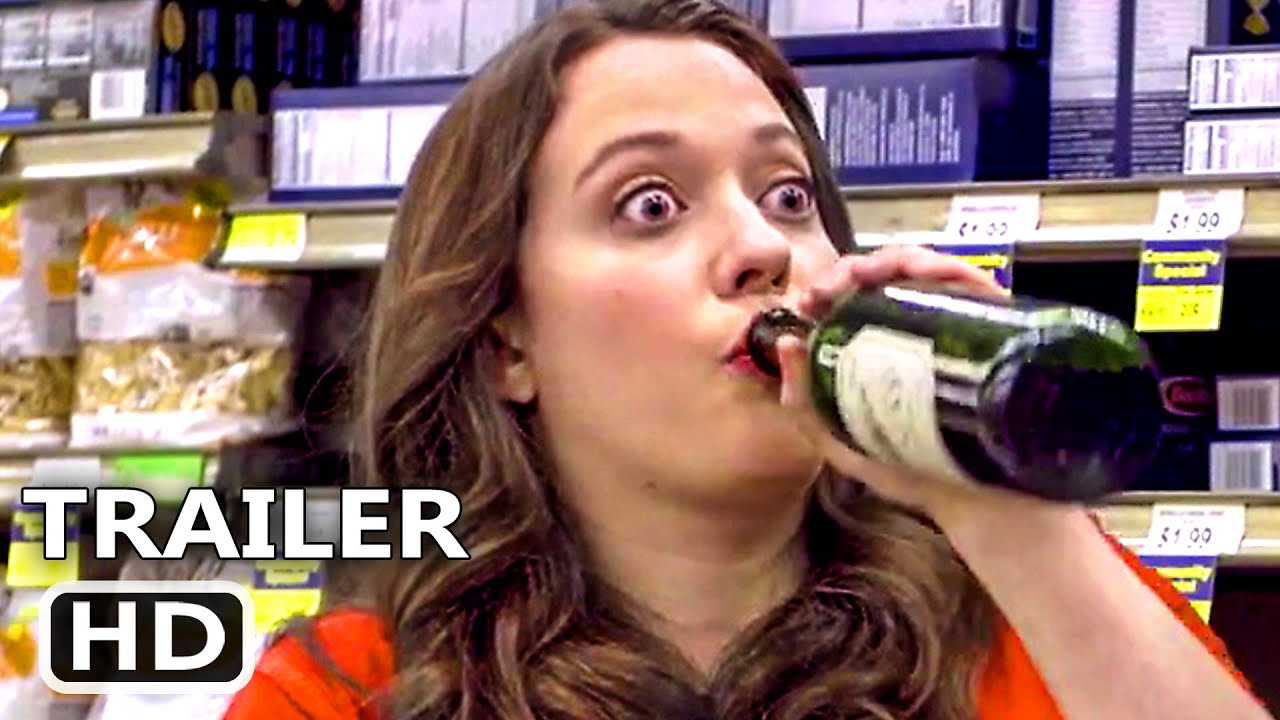 FRIENDSGIVING Trailer 2 (2020) Kat Dennings, Comedy Movie