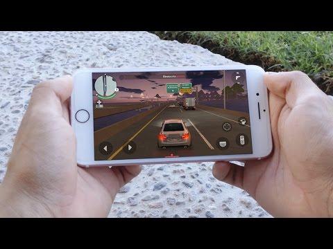 Top 5 Mejores Juegos Para iPhone, iPad, iPod Touch del 2017