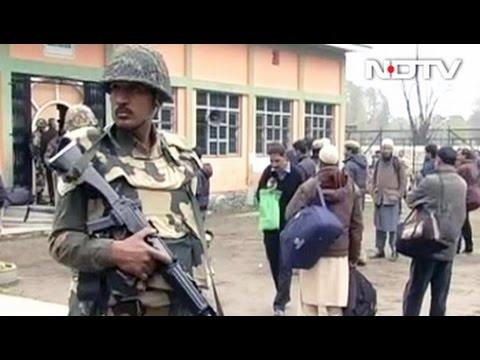 7% Turnout In Kashmir By-Polls, 200 Incidents Of Violence