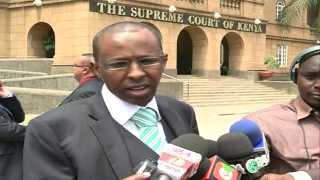 Mutua Recaptures LSK Chairmanship