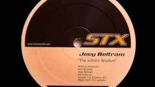 """Joey Beltram - """"The Infinite Wisdom"""""""