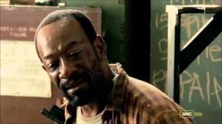 The Walking Dead - Clear