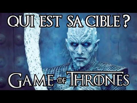 Game of Thrones saison 8 : Objectifs du Roi de la Nuit et autres théories