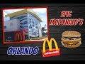 Epic McDonald's Orlando