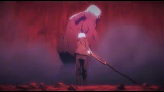 Top 10 Man vs Giant Anime Moments