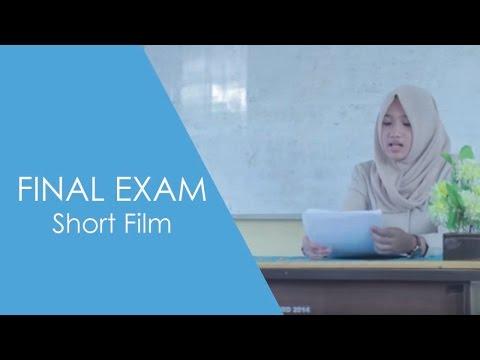 Final Exam - Indonesia Short Film Independent