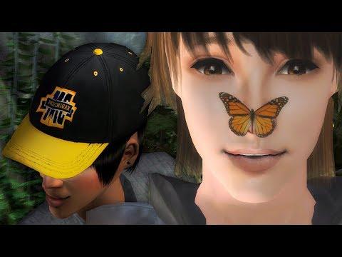 "My Life (Sims 2) - Episode 11.10 {Season Finale} ""Snapback Story"""