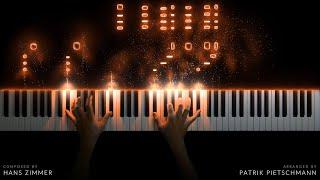 Spirit: Stallion of the Cimarron - Main Theme (Piano Version)