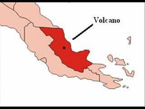 hqdefault - Les volcans en Asie et Océanie: Papouasie-Nouvelle-Guinée