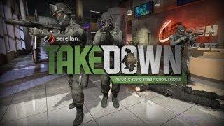 Takedown: Red Sabre Gameplay
