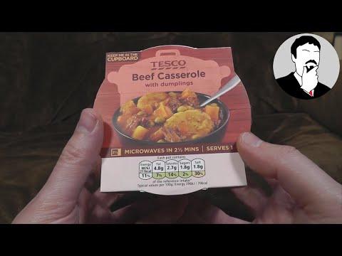 Tesco Beef Casserole Pot   Ashens