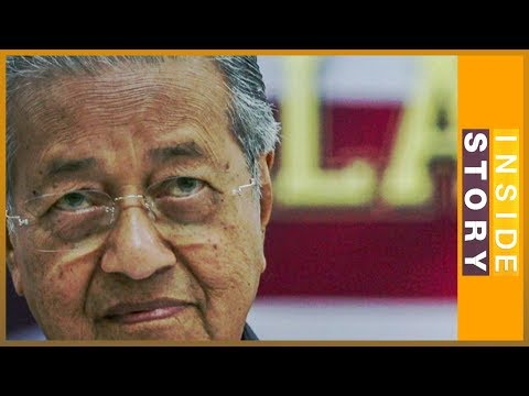 🇲🇾 Is the world's oldest prime minister the answer in Malaysia? | Inside Story