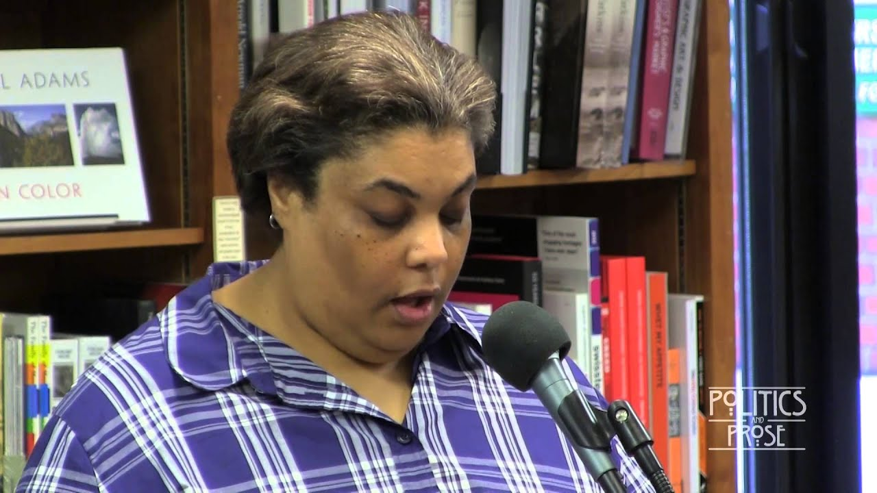 ROXANE GAY AN UNTAMED STATE