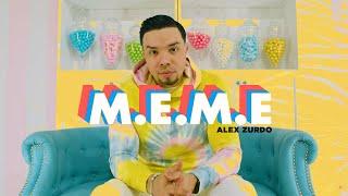Alex Zurdo - M.E.M.E (Video Oficial)