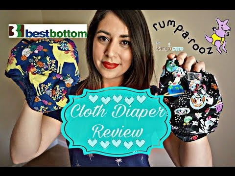 Cloth Diapering TwinsA Newbie's review