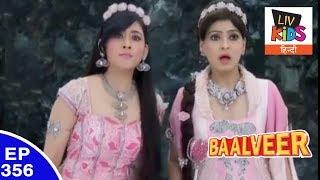 Baal Veer - बालवीर - Episode 356 - Bhayankar Pari's Evil Forces