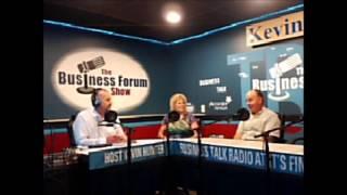 Barrington Oaks Veterinary Hospital on TBFS Radio - The Business Forum Show