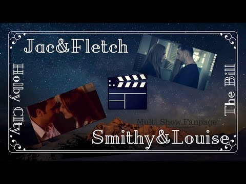 Jac&Fletch ~ Smithy&Louise