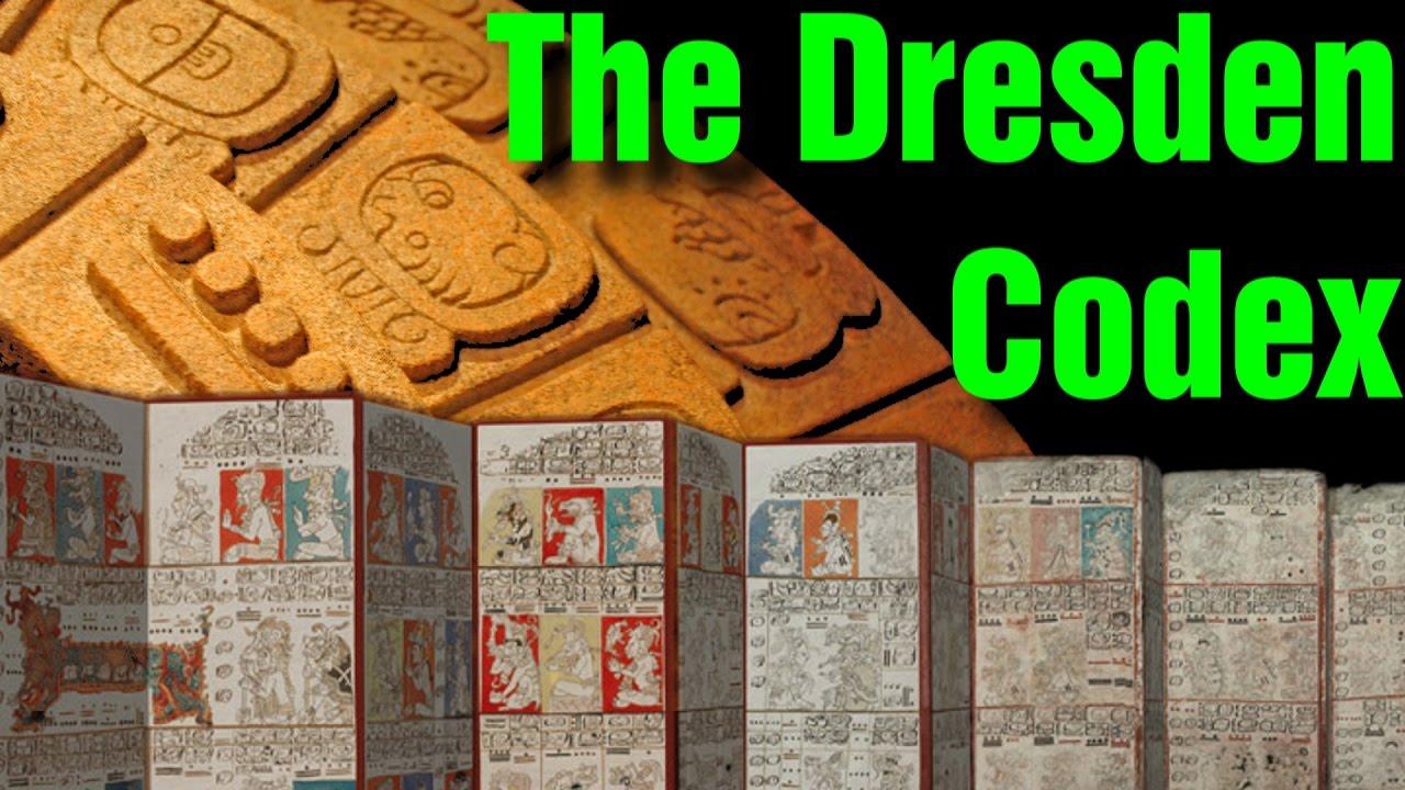 Dresden Codex Pdf