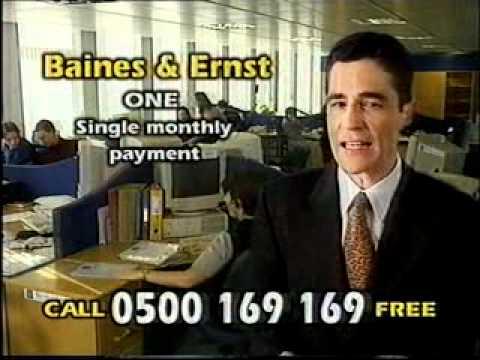Adverts 2000