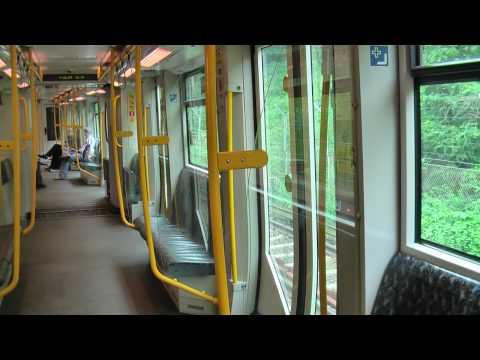 S Bahn & U Bahn - Berlin 2009