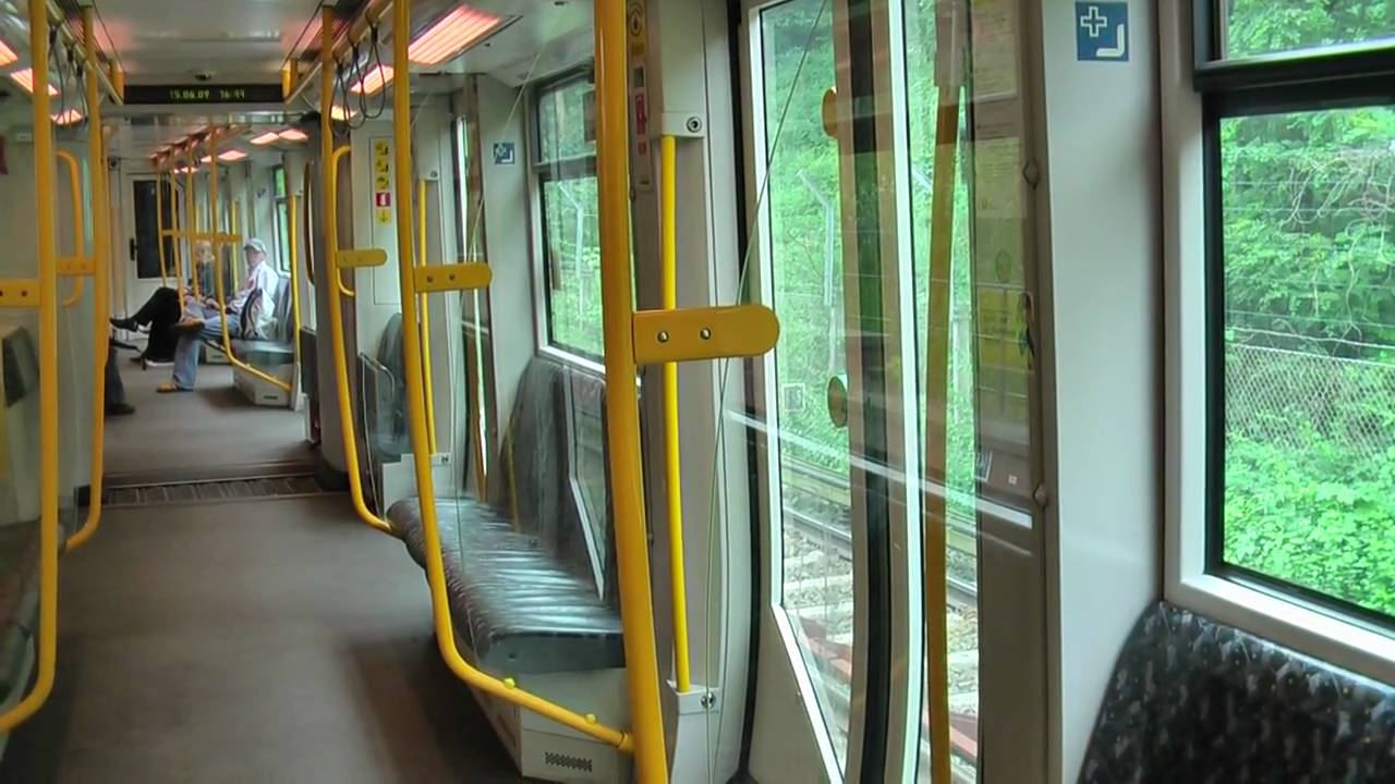 s bahn u bahn berlin 2009 youtube. Black Bedroom Furniture Sets. Home Design Ideas