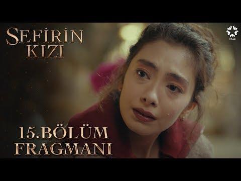 Sefirin Kızı - 15.Bölüm Fragman