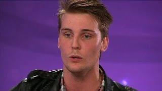 David Andersson - Teenage dream - Idol Sverige (TV4)