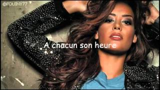 Amel Bent - Ma Chance (Paroles HQ)