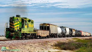 TRAINS on Parade!  Trains in Central California