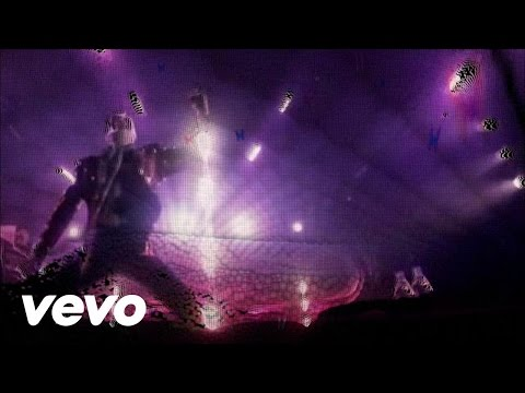 Erasure - When I Start to (Break It All Down) [Animation Version] (Official Video)