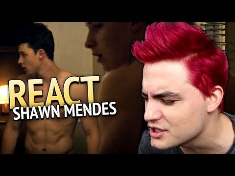 Thumbnail: REAGINDO A SHAWN MENDES - TREAT YOU BETTER