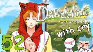 The True OT3  - DANDELION W/ CRY - Part 52
