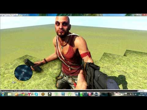 Обзор редактора карт для Far Cry 3