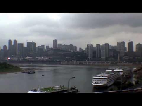 2. Xian, Terracota Warriors, Yangtse  Cruise, Shibaozai Pagoda, White Emperor City, NV River Boat