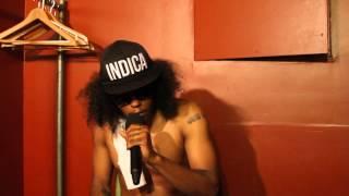Ab-Soul (Uncut Interview)