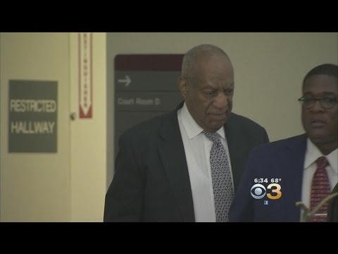 Judge Declares Mistrial In Bill Cosby Sex Assault Case