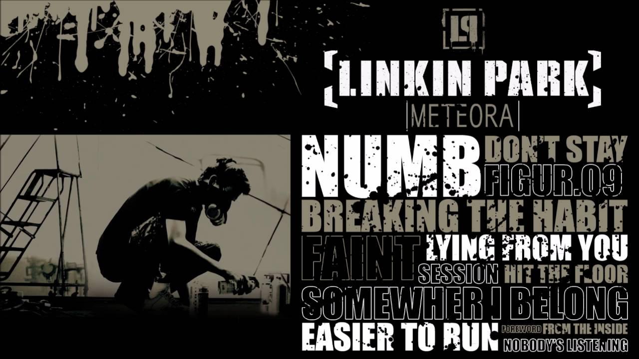 Linkin Park Numb Youtube